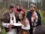 История формирования финской нации