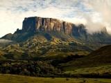 Гора Рорайма это потерянный мир в лесах Амазонки