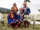 Этнографическая справка по Лапландии